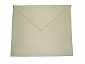 Craft Entered Apprentice Apron - Lambskin with belt & fittings