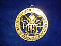 A.M.D. Grand Officer Collar Jewel