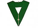 A.M.D. District Officer Collar
