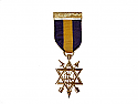 O.S.M. Jewel for First Degree.